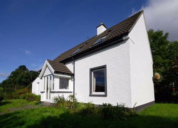 Thumbnail 3 bed detached house for sale in 5, Morefield Lane, Ullapool, Ross-Shire