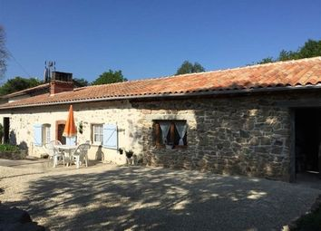 Thumbnail 2 bed property for sale in 16500, Confolens, Fr