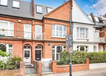 Thumbnail 5 bedroom terraced house for sale in Coniger Road, Fulham, Parsons Green, London