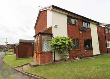 2 bed semi-detached house for sale in Collingwood Way, Westhoughton, Bolton BL5