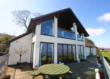 4 bed property for sale in Bron Wern, Llanddulas, Abergele LL22