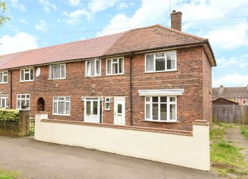 Thumbnail 3 bed end terrace house for sale in Fairfield Avenue, Watford, Hertfordshire