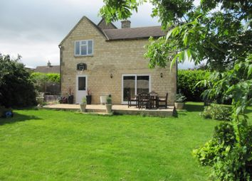 Thumbnail 5 bed semi-detached house for sale in Coronation Close, Chipping Campden