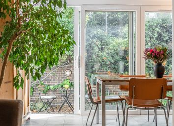 St. Mary Abbots Terrace, London W14. 4 bed town house
