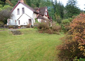 Thumbnail 3 bed country house for sale in Ardbeg 1 Shore Road, Kilmun