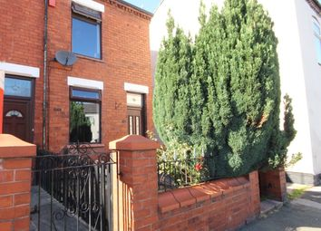Thumbnail 2 bed end terrace house for sale in Bolton Road, Ashton-In-Makerfield, Wigan