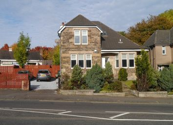 Thumbnail 3 bedroom property for sale in Merry Street, Motherwell