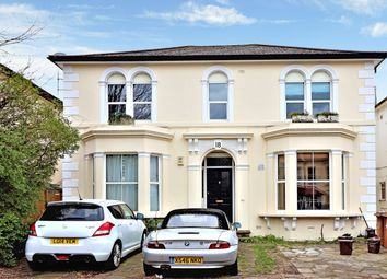 Thumbnail 1 bed flat to rent in Park Road, Wallington, Surrey