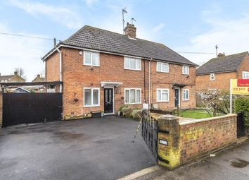 3 bed semi-detached house for sale in Patterson Road, Aylesbury HP21