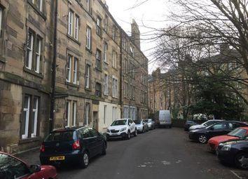 Thumbnail 1 bed flat to rent in Waverley Park, Edinburgh