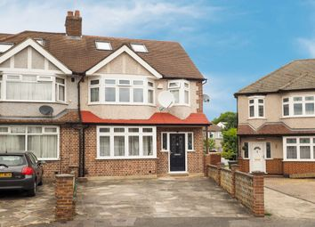 5 bed semi-detached house for sale in Wydell Close, Morden, Surrey SM4