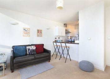 Thumbnail 1 bedroom flat for sale in Argento Tower, Mapleton Road, Wandsworth, London