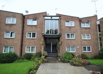 Thumbnail 1 bedroom flat for sale in Bamford Court, Bamford, Rochdale