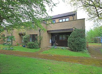 Thumbnail 2 bed flat for sale in Park Lane, Godmanchester