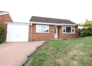 Thumbnail 2 bed bungalow for sale in Christchurch Road, Worcester, Worcester