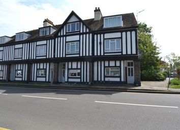 Thumbnail 1 bedroom flat for sale in Canterbury Road, Whitstable