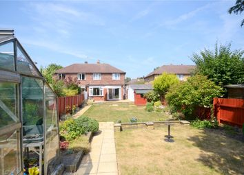 3 bed semi-detached house for sale in Salfords, Surrey RH1