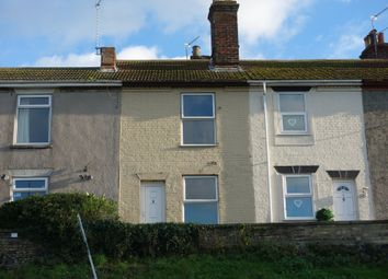 Thumbnail 3 bedroom terraced house for sale in Florence Terrace, St Johns Road, Lowestoft, Suffolk