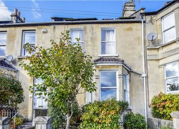 Thumbnail 2 bed terraced house for sale in Seymour Road, Bath, Somerset