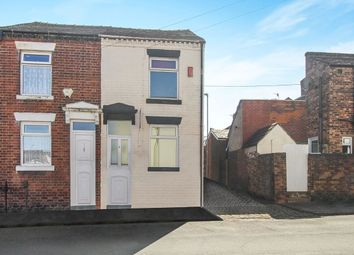 Thumbnail 2 bed semi-detached house for sale in Bourne Street, Fenton, Stoke-On-Trent