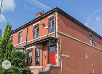 Thumbnail 2 bedroom end terrace house for sale in Manchester Road, Bury