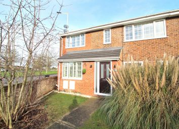 4 bed semi-detached house for sale in Lupin Drive, Chelmsford, Essex CM1
