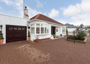 3 bed bungalow for sale in Criffell Road, Mount Vernon, Glasgow G32