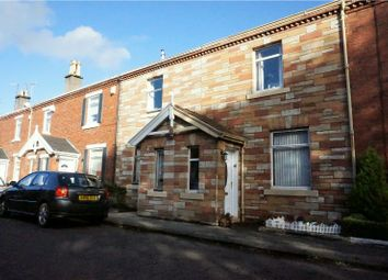 Thumbnail 2 bed terraced house for sale in Thistle Street, Paisley