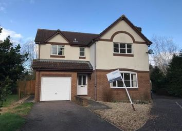 Thumbnail 4 bedroom property to rent in The Burlands, Feniton, Honiton