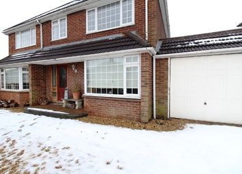Thumbnail 5 bedroom detached house to rent in Rossfold Road, Luton
