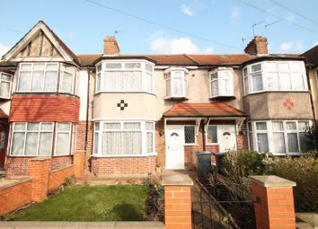 Thumbnail 4 bed terraced house to rent in Whitton Avenue East, Greenford