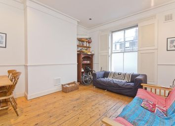 Thumbnail 3 bed flat to rent in Malvern Road, London