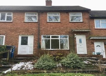 Thumbnail 3 bed property to rent in Churchill Road, Shenstone