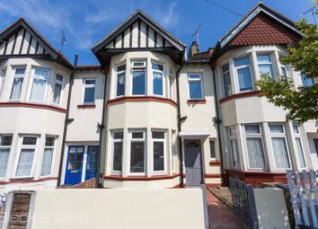 Thumbnail 4 bedroom property for sale in Westcliff Park Drive, Westcliff-On-Sea