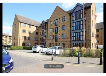 Thumbnail 1 bed flat to rent in Wellington Way, London