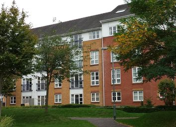 Thumbnail 1 bedroom flat to rent in Kennet Walk, Reading