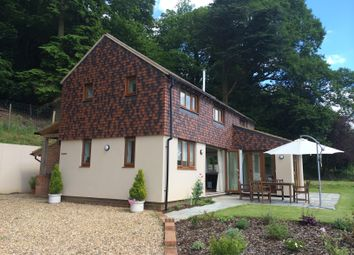 Thumbnail 3 bed cottage to rent in Peaslake, Ewhurst