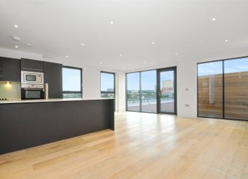 Thumbnail 2 bed flat for sale in Prince Of Wales Road, London
