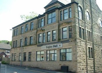 Thumbnail 2 bed flat to rent in Apt 17 Spencers Wood, Eagley, Bolton
