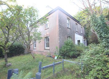Thumbnail 5 bed link-detached house for sale in New Road, Buckfastleigh