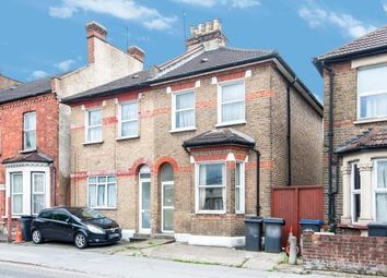 Thumbnail 2 bed end terrace house for sale in Derby Road, Croydon, ., Surrey