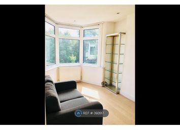 Thumbnail 1 bed terraced house to rent in Elmcroft Cresent, London