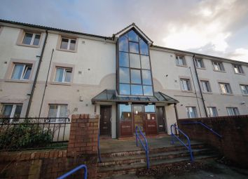 Thumbnail 2 bed flat for sale in Juniper Court, Huncoat, Accrington