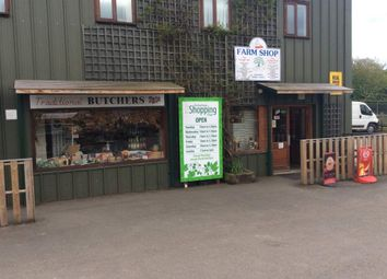 Thumbnail Retail premises for sale in Bishops Frome, Worcester