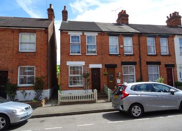 Thumbnail 2 bed end terrace house to rent in North Road Avenue, Brentwood