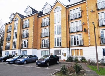 Thumbnail 2 bed flat to rent in Beverley Mews, Three Bridges, Crawley