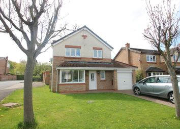 Thumbnail 3 bed detached house to rent in Westerdale, Houghton Le Spring