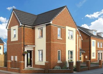 "Thumbnail 3 bed property for sale in ""The Eversley At The Parks Phase 4"" at Reedmace Road, Anfield, Liverpool"