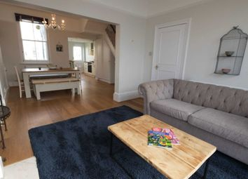Thumbnail 2 bed maisonette to rent in Osborne Villas, Hove