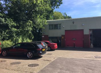 Thumbnail Warehouse to let in Sutherlands Court, Tolpits Lane, Watford